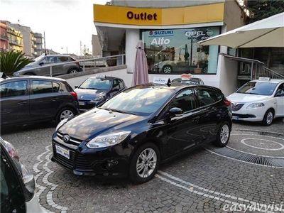 brugt Ford Focus usata del 2014 a Napoli, Km 46.772