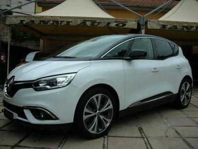 begagnad Renault Scénic ScenicdCi 8V 110 CV Energy Intens
