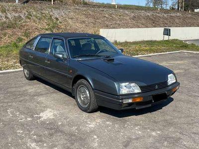 usata Citroën CX 25 Prestige Automatic ABS
