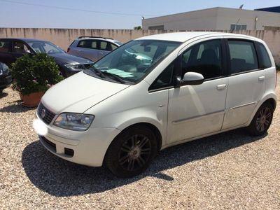used Fiat Idea 1.6 Mtj