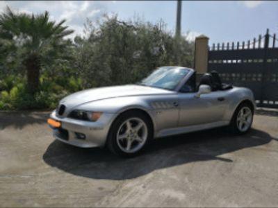 gebraucht BMW Z3 2.0-24v Roadster