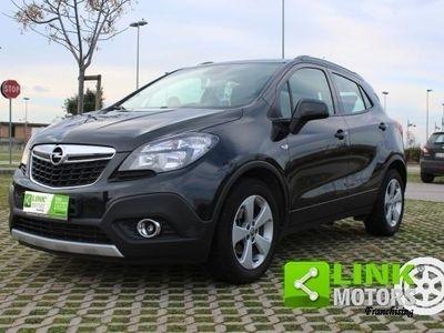 käytetty Opel Mokka 1.6 CDTI Ecotec 136 CV 4x2 S&S Ego