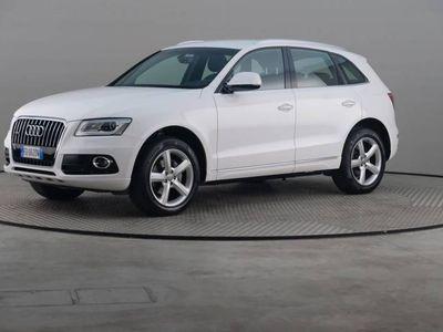 usata Audi Q5 2.0 Tdi 120kw Quattro S Tronic Adv. Plus