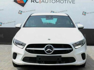 usata Mercedes 180 Classe A SedanAutomatic 4p. Executive usato