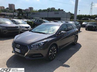 usata Hyundai i40 Wagon 1.6 CRDi DCT Business CAMBIO AUTOMATICO