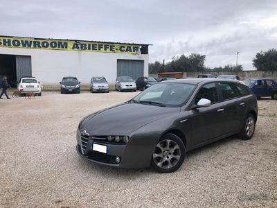 usata Alfa Romeo 159 1.9 JTDm 150 CV Progression- 2008