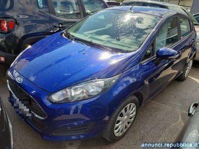 brugt Ford Fiesta 1.5 tdci - 75cv diesel