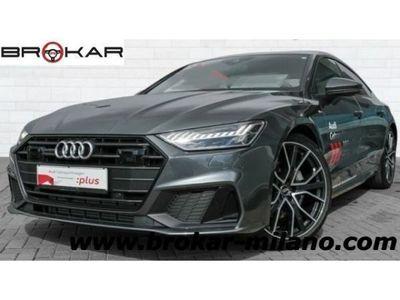 brugt Audi A7 SPB 50 3.0 TDI quattro tiptronic S-Line