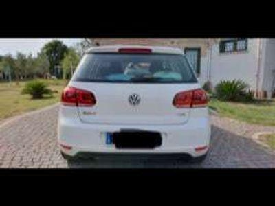 usata VW Golf 1.6 TDI DPF 5p. Highline