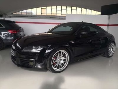 usata Audi TT Coupé 2.0 TFSI UNICO PROPRIETARIO