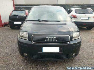 usata Audi A2 1.4 TDI Comfort PROVENIENZA TOSCANA rif. 13462891