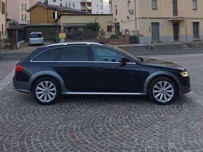 usata Audi A4 Allroad 3.0 V6 TDI 245 CV S tronic Ad