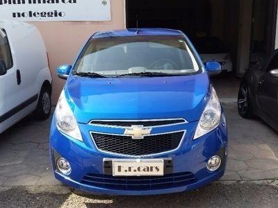 usata Chevrolet Spark usata del 2011 a Taviano, Lecce