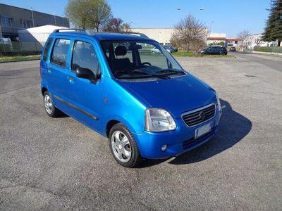 used Suzuki Wagon R+ 1.3i 16V cat GL *NEOPATENTATO* Monovolume