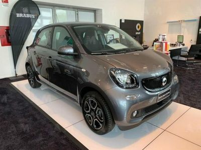 usata Smart ForFour forfour70 1.0 twinamic Passion nuova a Susegana
