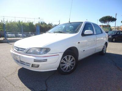 gebraucht Citroën Xsara 1.8i 16V cat 5 porte