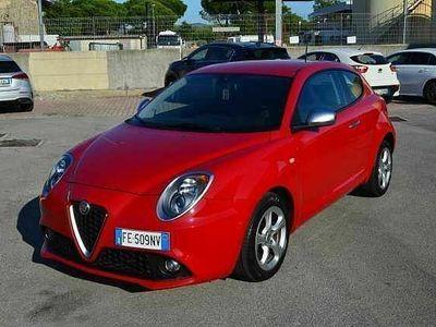 usata Alfa Romeo MiTo mito 1.3 jtdm95cv E6