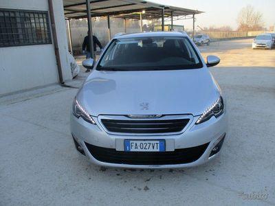 brugt Peugeot 308 WAGON Allure BlueHDi 150cv EAT6 aut.