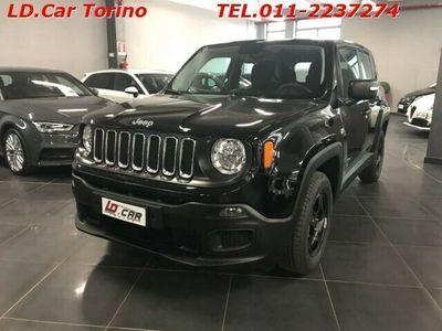 "usata Jeep Renegade 1.0 T3 120 CV Sport + CERCHI 16"""