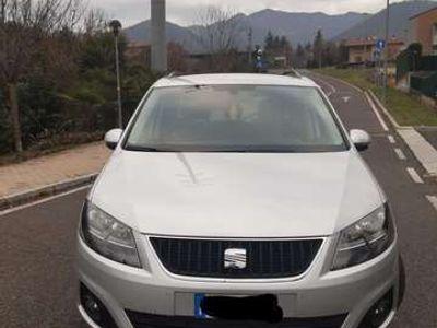 usata Seat Alhambra 2.0 TDI CR DSG I-Tech