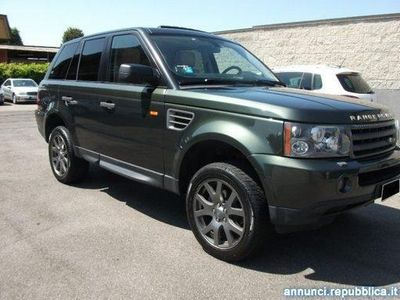 used Land Rover Range Rover 2.7 TDV6 HSE Martinengo