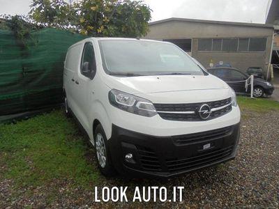 usata Opel Vivaro 1.5 Diesel 100CV - L1 H1 Bareggio