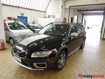 brugt Volvo XC70 D4 AWD Kinetic