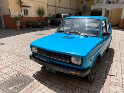 used Fiat 127