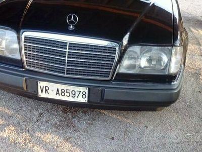 usata Mercedes E200