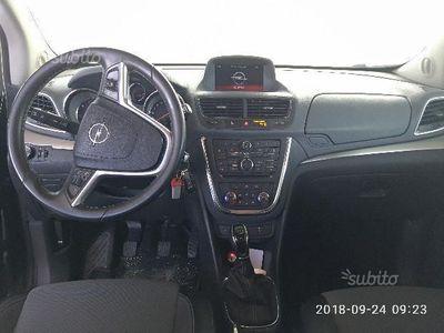 brugt Opel Mokka - 2014