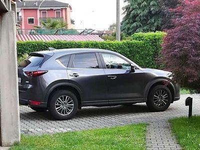 usata Mazda CX-5 2.2L Skyactiv-D 150CV 2WD Exceed
