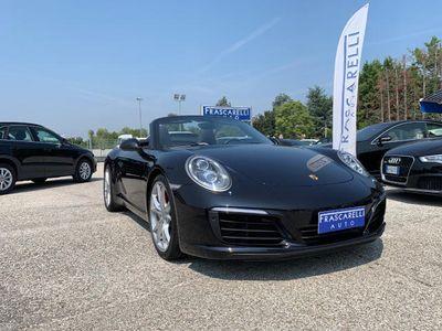 usata Porsche 911 Carrera S Cabriolet 911 Urmodell 3.0 / FULL FULL FULL
