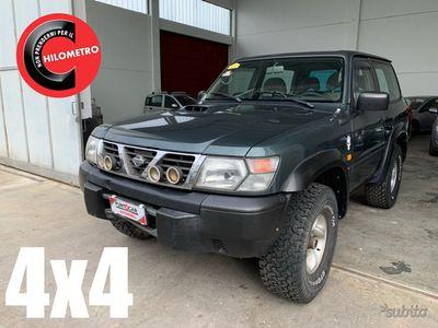 usado Nissan Patrol GR Y61 3.0 - 2001