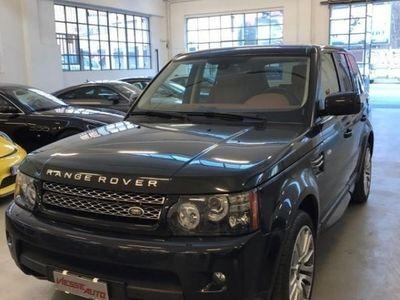 usata Land Rover Range Rover Sport 3.0HSE SDV6 8M --2012--