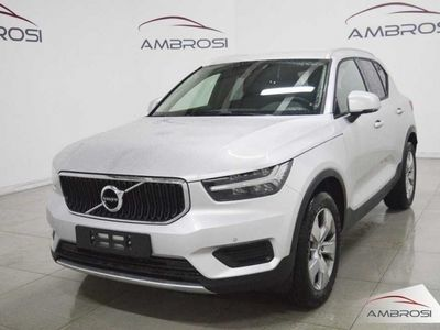 brugt Volvo XC40 T5 AWD Geartronic Momentum nuova a Corciano