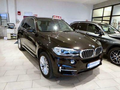 usata BMW X5 xDrive25d LUXURY Steptronic 71000 km.