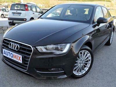 usata Audi A3 5p 1.6 TDI 110cv