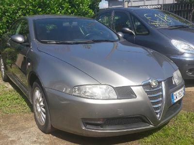 usado Alfa Romeo GT 1.9 jtdm euro 4 interni pelle 2005