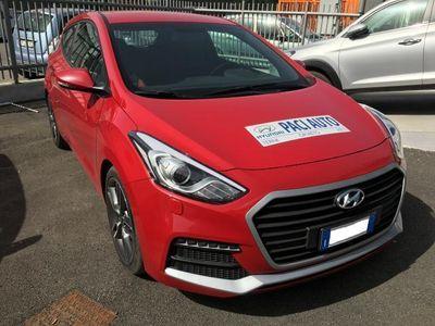 usata Hyundai i30 1.6 186cv T-gdi Turbo 3 Porte Aziendale