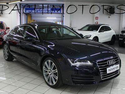 brugt Audi A7 Sportback 3.0 TDI 245 CV quattro S tronic usato