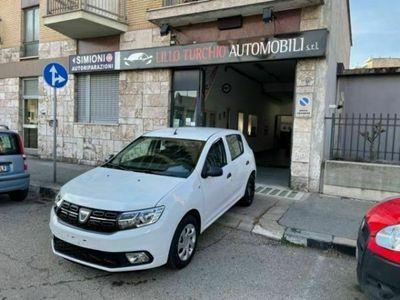usata Dacia Sandero Streetway 1.0 TCe 100 CV ECO-G Comfort GPL Nichelino