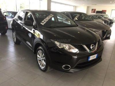 usata Nissan Qashqai 1.6 dCi 2WD Acenta del 2017 usata a Teramo