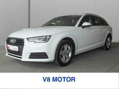 usata Audi A4 Avant 2.0 TDI 150CV S tronic