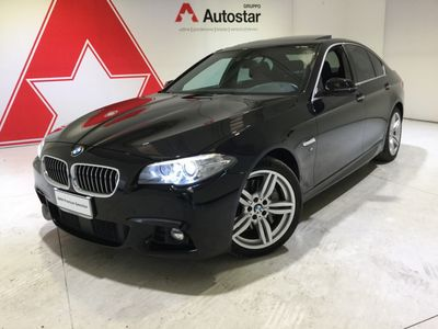 used BMW 535 d xDrive Msport