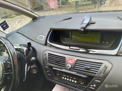 usata Citroën C4 Picasso