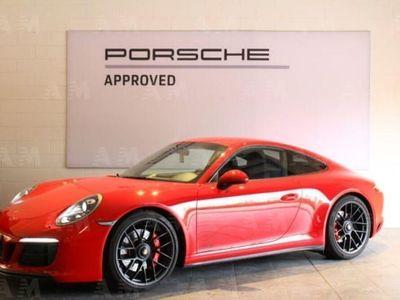 usata Porsche 911 Coupé 3.0 S del 2018 usata a Milano