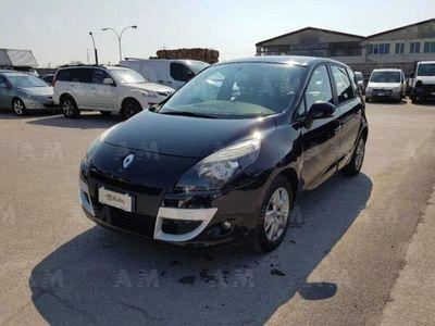 usata Renault Scénic Scenic3ª serie S1.5 dCi 110CV Dynamique