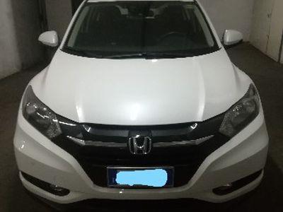 usata Honda HR-V 2ª serie - 2016