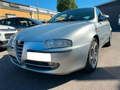 usata Alfa Romeo 147 1.9 JTD Distinctive