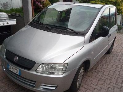 second-hand Fiat Multipla 2ª serie - 2010